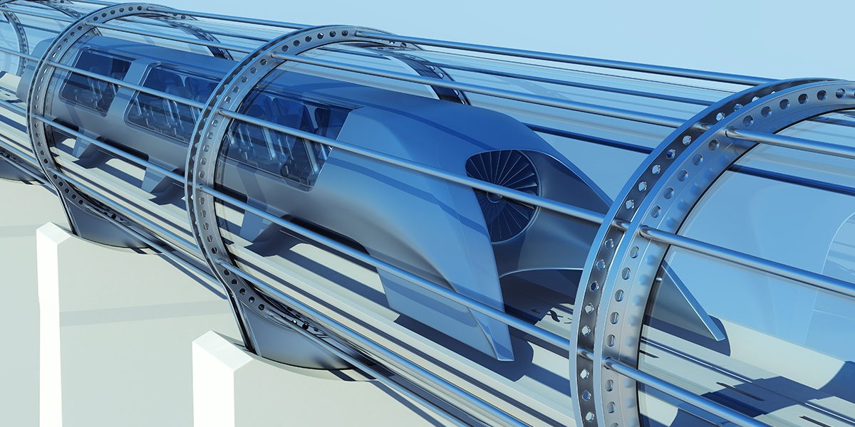 hyper loop The transportation system, known as hyper loop, was introduced in 2013 by elon musk, a prominent businessperson and inventor who heads tesla motors and spacex.