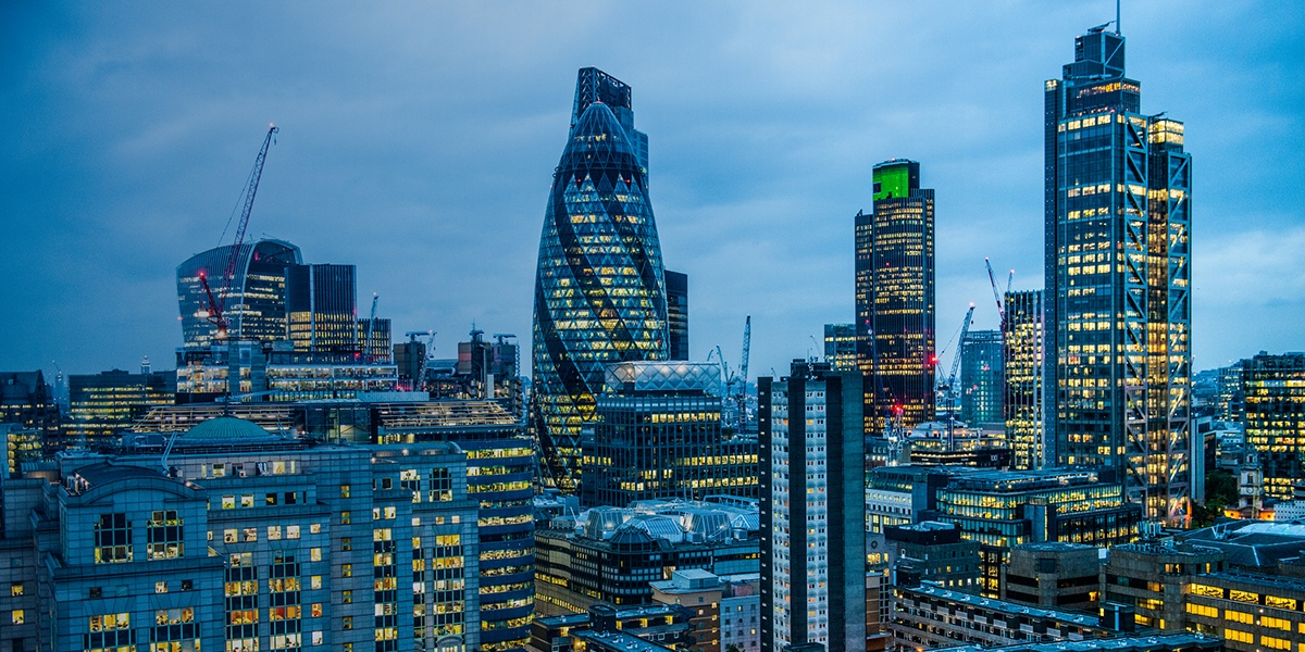 an introduction to the city of londons financial services and markets London (reuters) - european commission officials have rejected the city of london's proposal to strike a post-brexit free trade deal on financial services, a major.