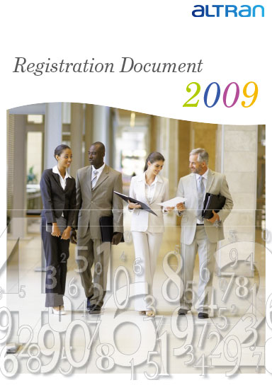 ALTRAN_Registration_Document_2009