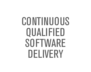 ALTRAN Continuous Qualified Software Delivery