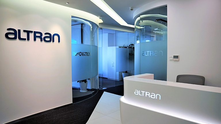 ALTRAN_Office_China
