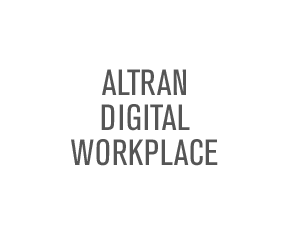 Altran Digital Workplace
